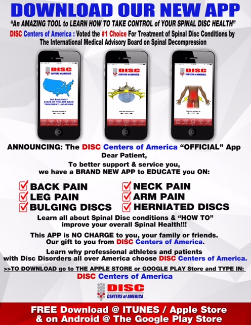 DCOA App