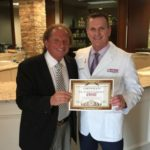 Dr. Giampietro Receives Masters Certificate for Back Pain Treatment